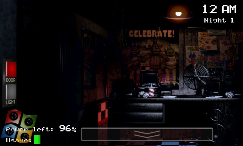 Download Five Night At Freddy's APK