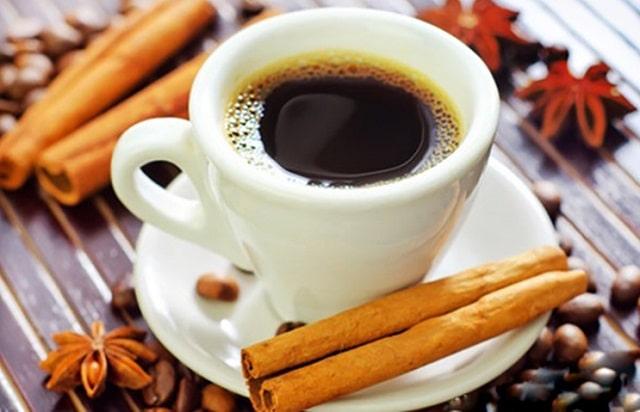 healthy foods meet nutrition goals weight loss coffee cinnamon