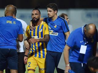CARDOSO: «Είναι μια ιδιαίτερα δύσκολη βδομάδα» - ΜΑΓΚΑΦΑΣ: «Το παιχνίδι κρίθηκε στο πέναλτι του ΑΠΟΕΛ»
