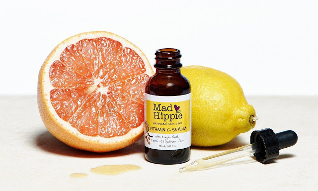 serum cho ba bau Mad Hippie Vitamin C Serum