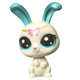 Littlest Pet Shop Lucky Pets Lucky Pets Crystal Ball Trish (#No#) Pet
