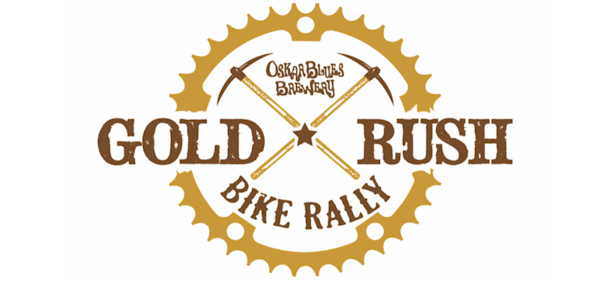 Oskar Blues Brewery Gold Rush Bike Rally