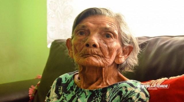 Moradora do Paraná completa 120 anos e pode ser a pessoa mais velha do mundo