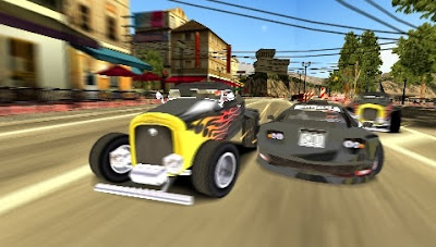 DOWNLOAD Burnout Legends Game PSP For Android - www.pollogames.com