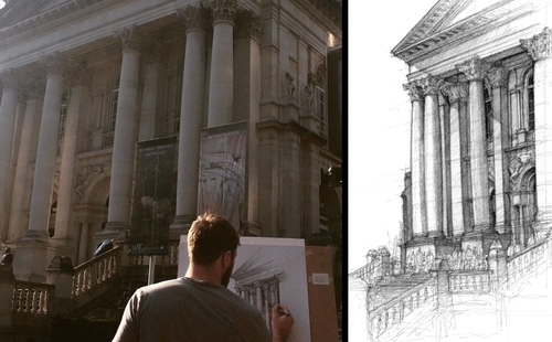 00-Luke-Adam-Hawker-Creating-Architectural-Drawings-on-Location-www-designstack-co