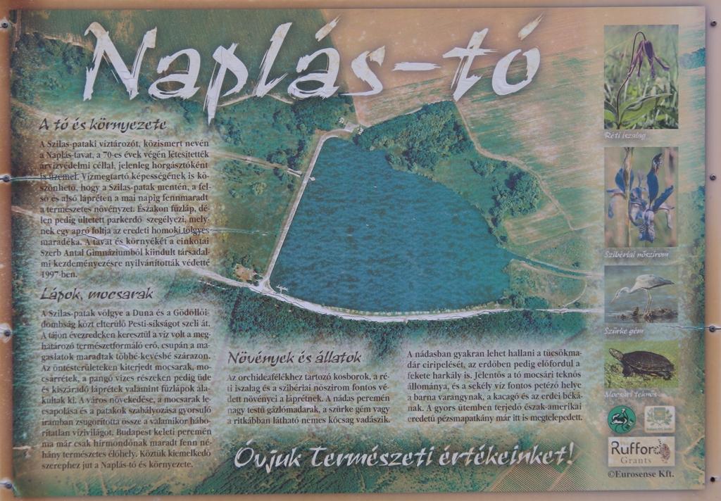 naplás tó tanösvény térkép Naplás Tó Tanösvény Térkép | Térkép