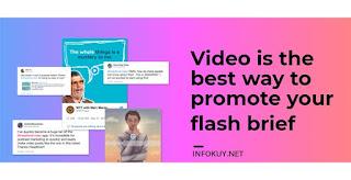 Headliner - Aplikasi Edit Video Gratis
