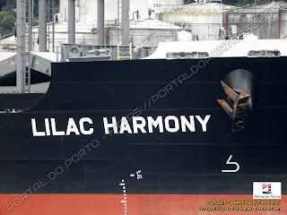 Lilac Harmony