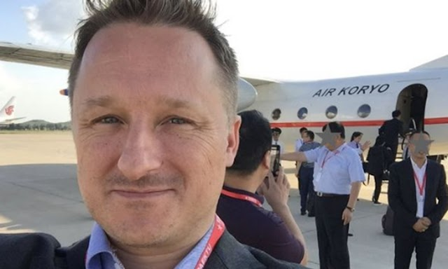 Strange Things from China : Special Court did not deliver a verdict in trial against Michael Spavoral who was detained on suspicion of espionage,