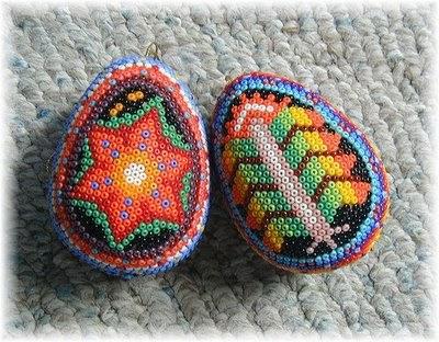 margele lista de ouă)