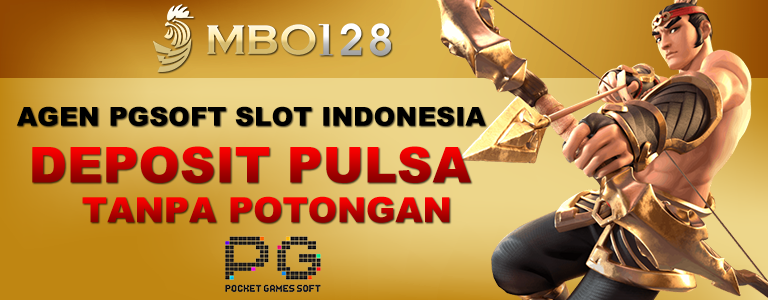 PG Soft Slot Indonesia