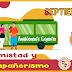 SEPTIEMBRE / AMISTAD Y COMPAÑERISMO