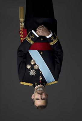 Felipe Juan Pablo Alfonso de Todos los Santos de Borbón y Grecia