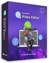 برنامج, حديث, ومتطور, لصناعة, وتصميم, وتعديل, مقاطع, الفيديو, على, الكمبيوتر, Apowersoft ,Video ,Editor