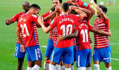 جدول ترتيب الدوري الإسباني بعد ختام الجولة الثانية