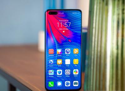 Huawei-p40-Pro-price-in-ksa