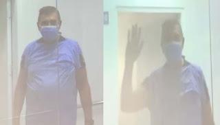Cibao Noticias: Así luce el italiano infectado por Coronavirus en ...