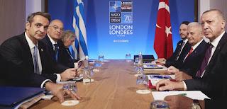 Αιτία πολέμου οι νέες προκλήσεις της Τουρκίας απέναντι στην Ελλάδα