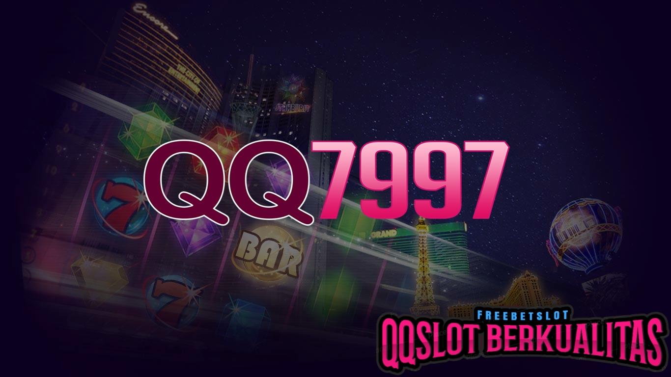Situs Agen Slot Online Terpercaya & QQ7997 Online
