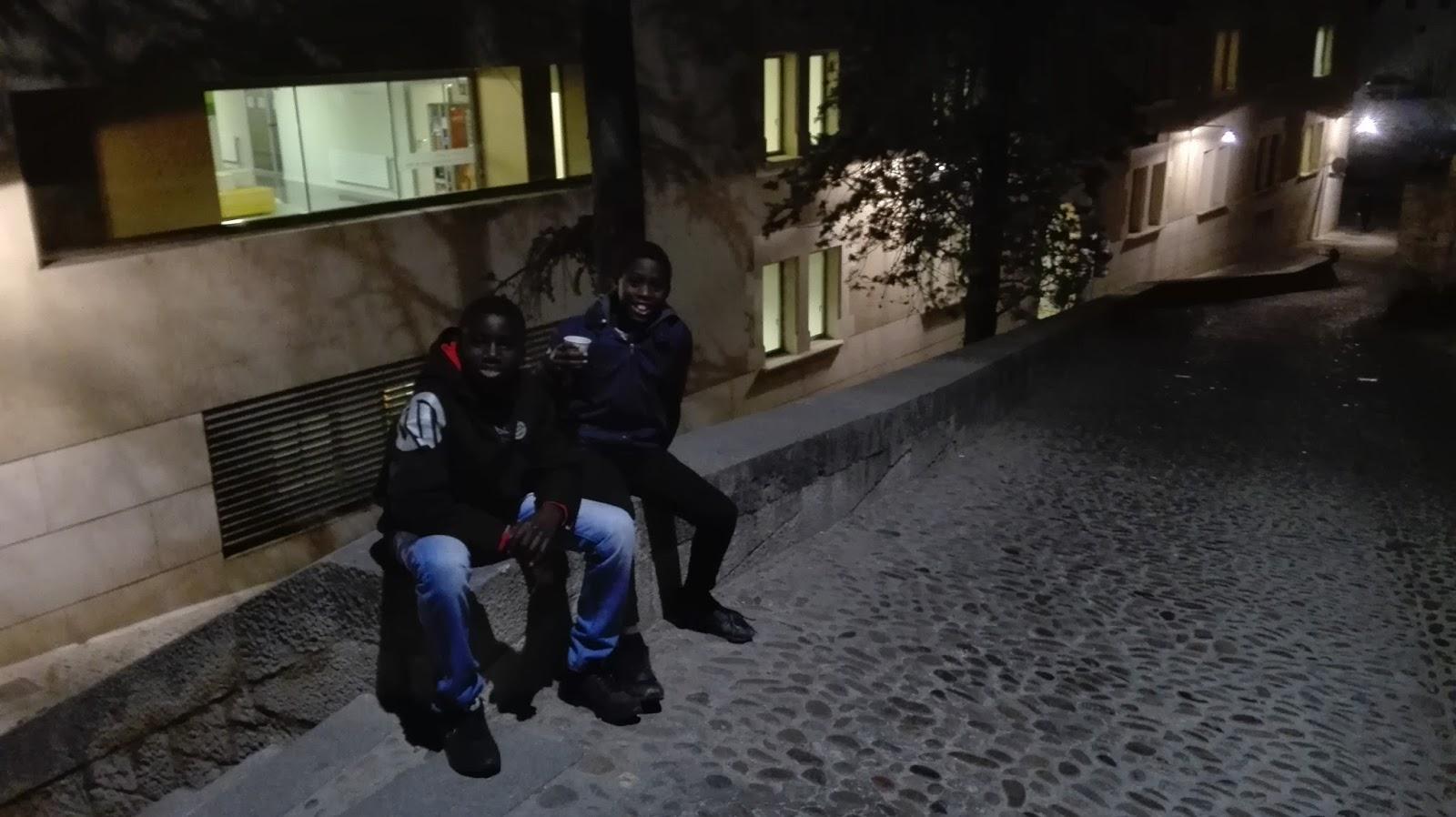 Alcem El Vol Amb El Rossinyol Anem A La Universitat De Girona
