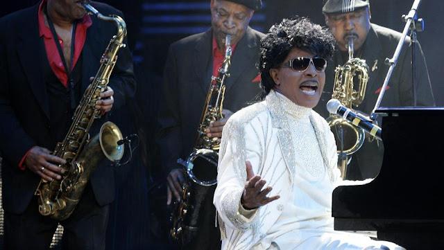 La historia de Little Richard