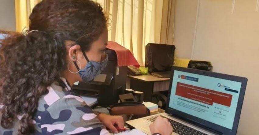 QALI WARMA: Programa social capacita a proveedores de Moquegua adjudicados para el servicio alimentario escolar - www.qaliwarma.gob.pe