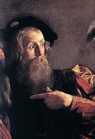 Saint Matthew – Tax Man, Apostle, Evangelist, Martyr