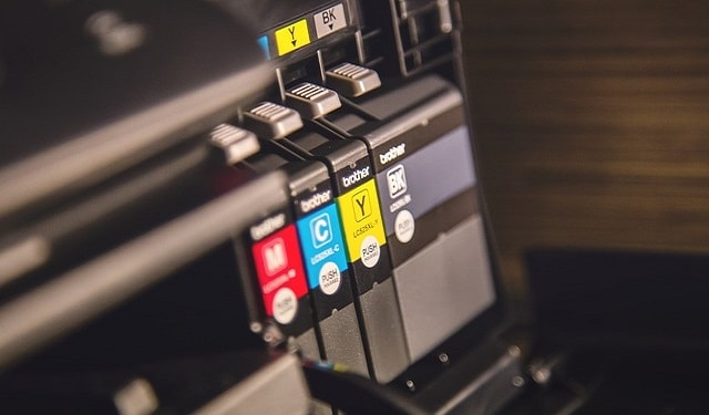Printer Inject Infus Terbaik