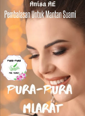 Novel Pura-pura Mlarat Karya Anisa AE Full Episode