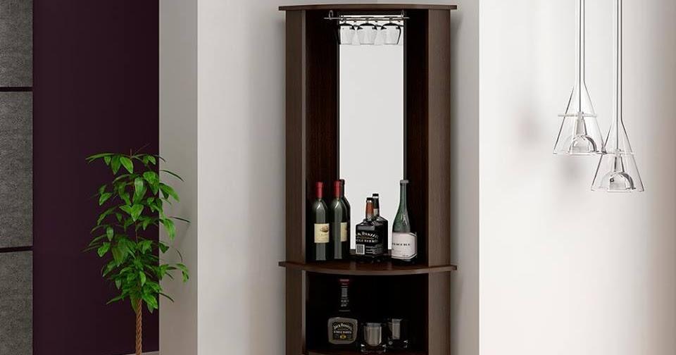 La bodega del mueble bar esquinero brunos - Bodega del mueble ...