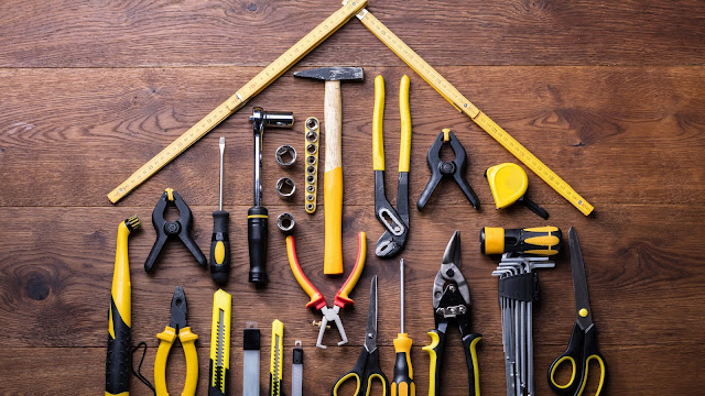 5 Essential Tools Every Homeowner Should Have