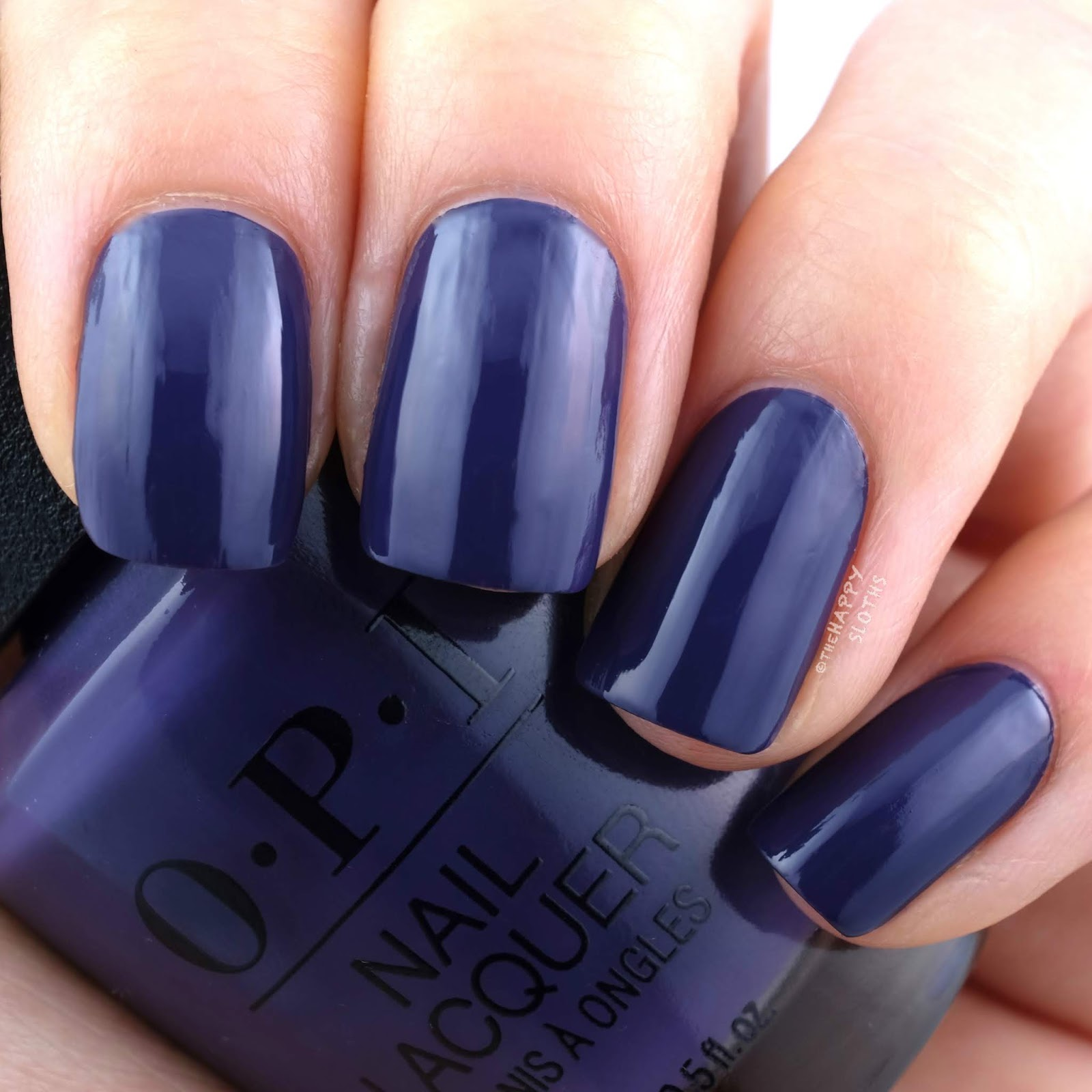 OPI | Fall 2019 Scotland Collection | Nice Set of Pipes: Review and Swatches