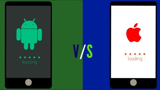IOS vs Android Which is Better For You - Hindi