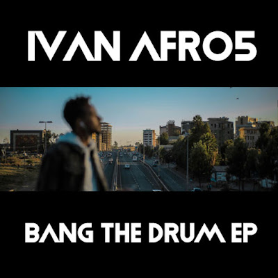 Ivan Afro5 - Ethiopia (Original Mix)