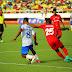 FullTime Simba SC 2-2 Azam FC 'Ligi Kuu Tanzania Bara'
