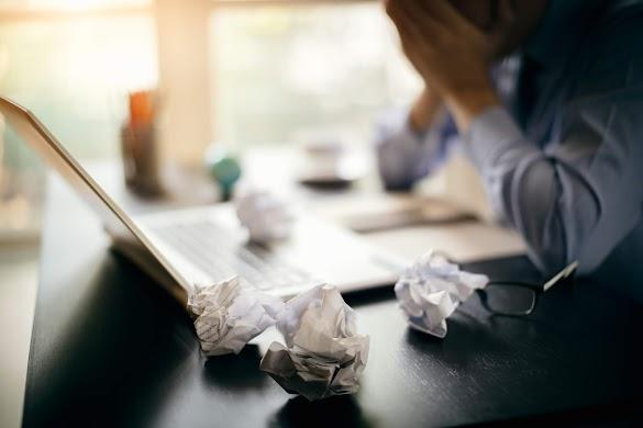 Kesalahan Apa Saja Yang Timbul Saat Memulai Bisnis Khusus Pemula