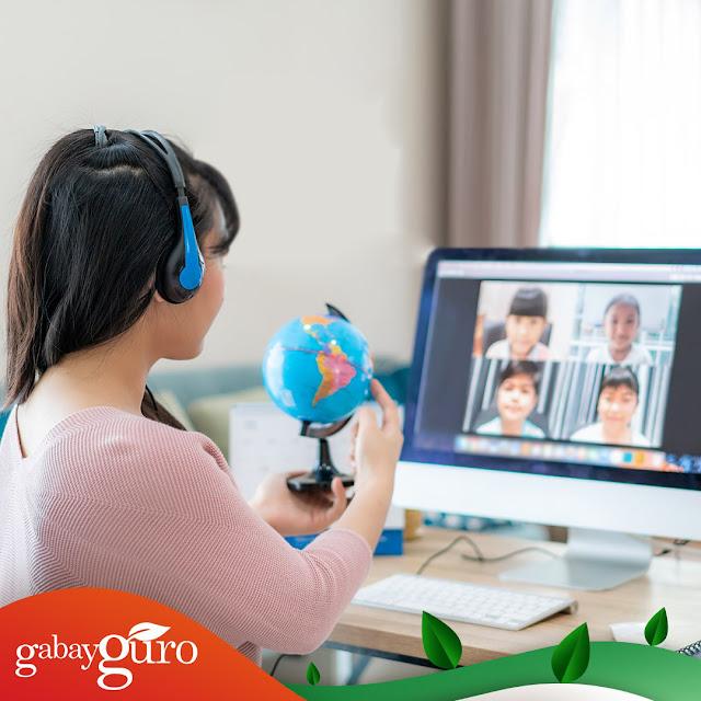 Gabay Guro launches 'Learning Never Stops' online training program for teachers nationwide