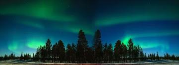 Northern Light, Aurora