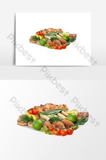 diet for bodybuilding