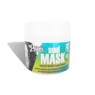 Resenha Soul Mask - Máscara de Hidratação Profunda da Soul Power