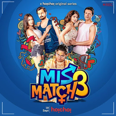 Mismatch 3 web series Wiki, Cast Real Name,