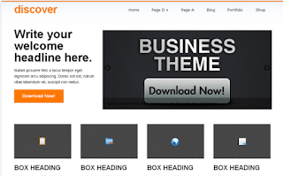 Discover eCommerce Themes free