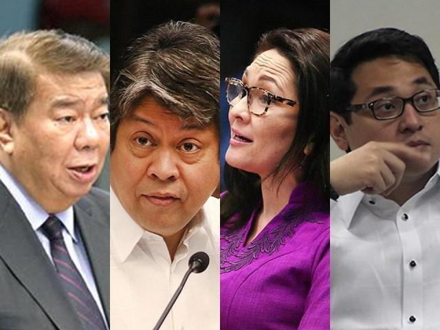 San Beda lawyer slams LP members: 'Galing niyo talagang pagkakakitaan ang patay'