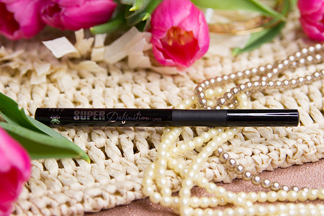 Avon - True Super Definition Eye Liner