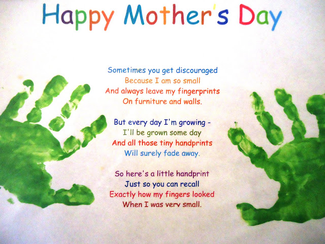 Download mother's day 2018 sayings phrases poems free