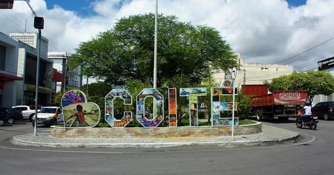 Conceição do Coité fecha o comércio e adota toque de recolher
