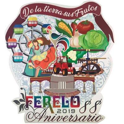 ferelo 2019 feria loreto 2019
