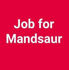 Job in Mandsour for a new vacancy in Ad inspiration for marketing Ecxicutiv