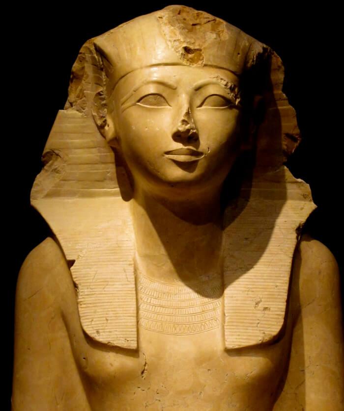 Patung Hatshepsut