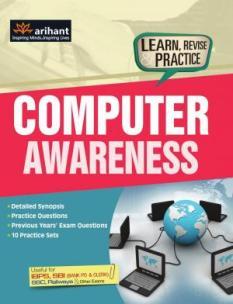 Computer General Awareness Pdf